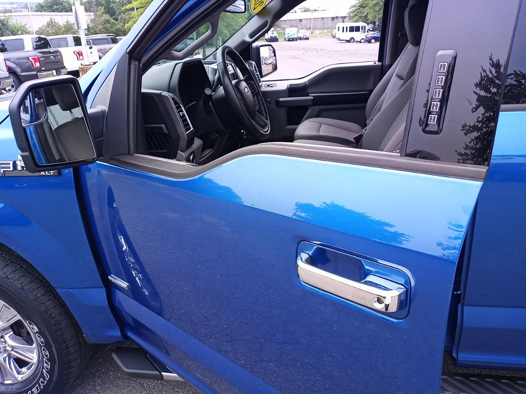 2016 Ford F-150 SuperCrew Cab 4x4, Pickup #GD80296A - photo 17