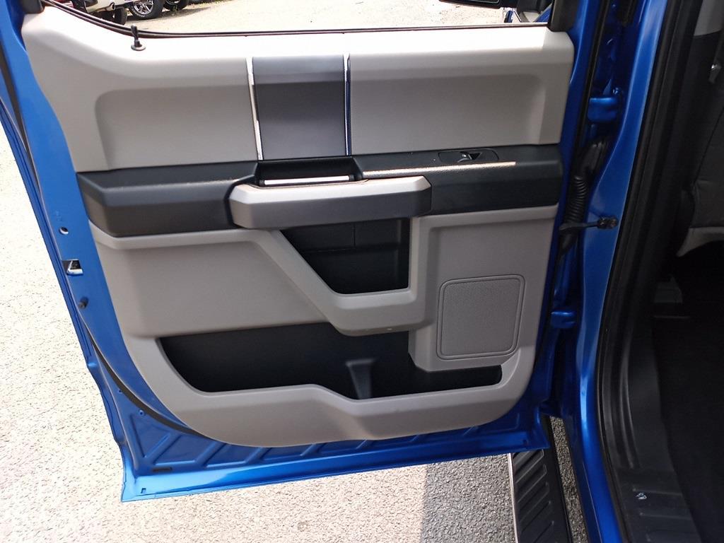 2016 Ford F-150 SuperCrew Cab 4x4, Pickup #GD80296A - photo 40