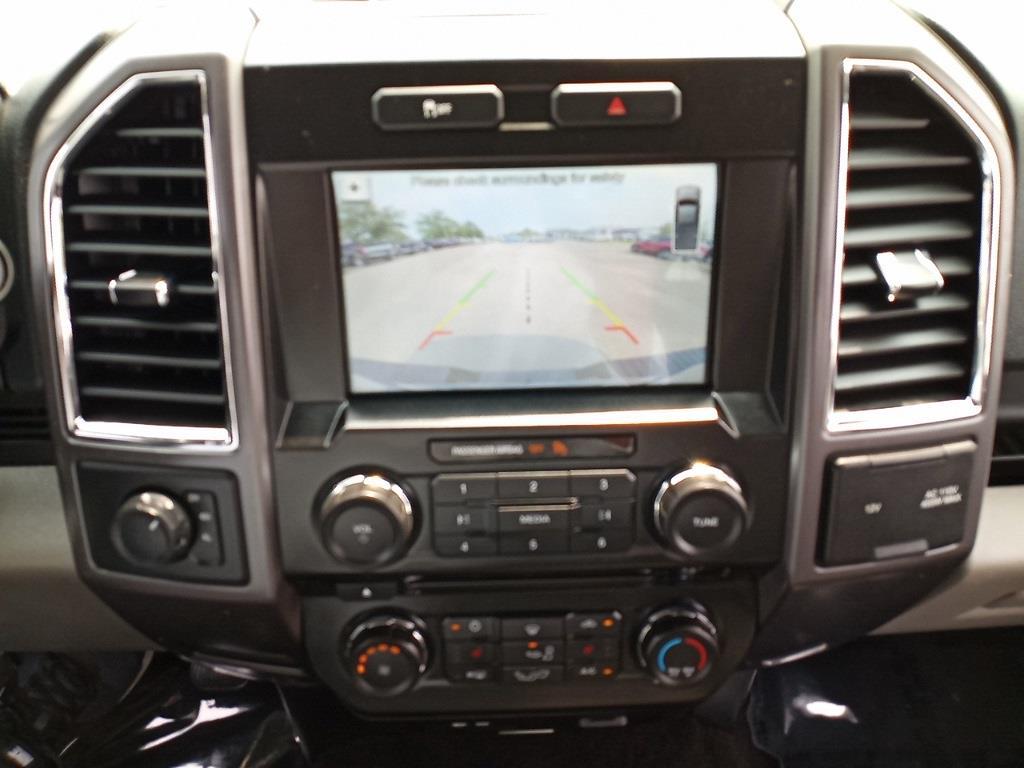 2016 Ford F-150 SuperCrew Cab 4x4, Pickup #GD80296A - photo 56