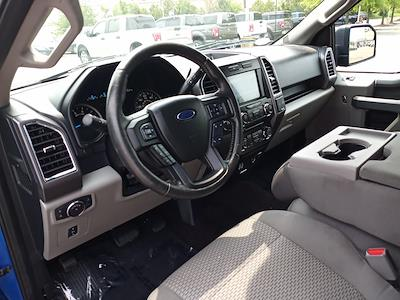 2016 Ford F-150 SuperCrew Cab 4x4, Pickup #GD80296A - photo 38