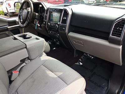 2016 Ford F-150 SuperCrew Cab 4x4, Pickup #GD80296A - photo 47