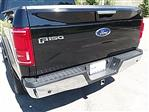 2017 Ford F-150 SuperCrew Cab 4x4, Pickup #GD86518A - photo 10