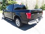 2017 Ford F-150 SuperCrew Cab 4x4, Pickup #GD86518A - photo 3