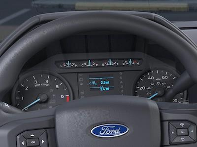 2021 Ford F-250 Crew Cab 4x4, Pickup #GD86913 - photo 13