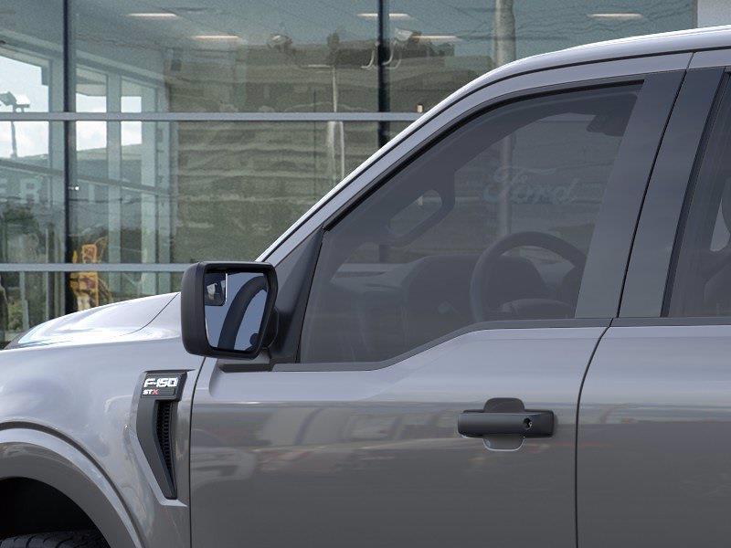 2021 Ford F-150 SuperCrew Cab 4x4, Pickup #GD89600 - photo 20