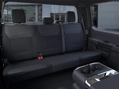 2021 Ford F-150 SuperCrew Cab 4x4, Pickup #GD89600 - photo 11