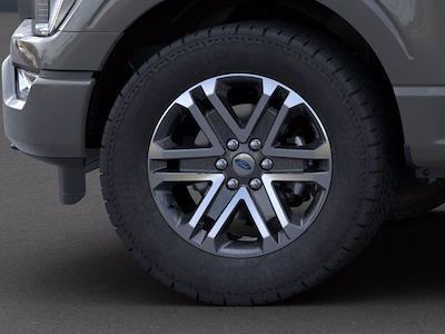 2021 Ford F-150 SuperCrew Cab 4x4, Pickup #GD89600 - photo 19