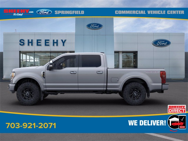 2020 Ford F-350 Crew Cab 4x4, Pickup #GD91698 - photo 6