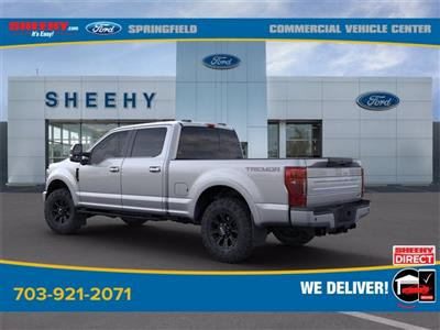 2020 Ford F-350 Crew Cab 4x4, Pickup #GD91698 - photo 7