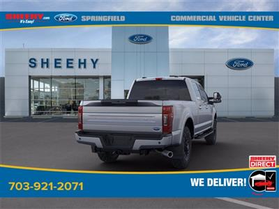 2020 Ford F-350 Crew Cab 4x4, Pickup #GD91698 - photo 2