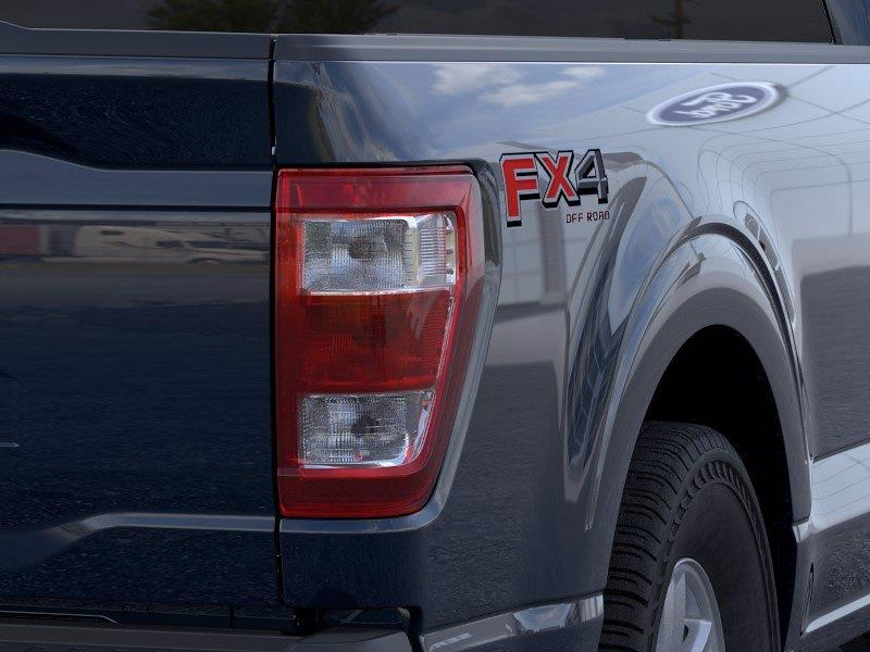 2021 Ford F-150 Regular Cab 4x4, Pickup #GD93755 - photo 21