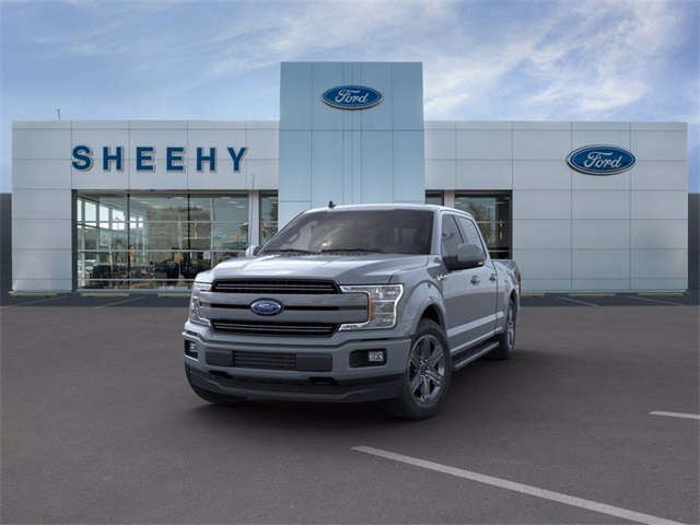 2020 Ford F-150 SuperCrew Cab 4x4, Pickup #GD94284 - photo 1