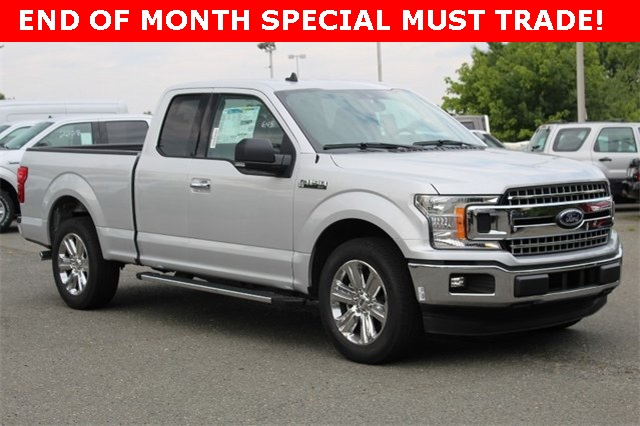 2019 F-150 Super Cab 4x2,  Pickup #GD95078 - photo 1