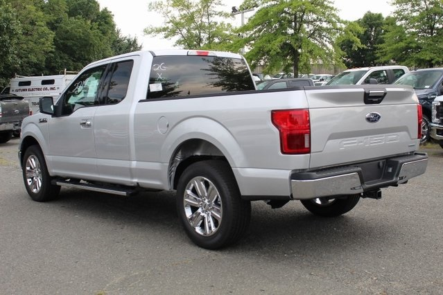 2019 F-150 Super Cab 4x2,  Pickup #GD95078 - photo 4