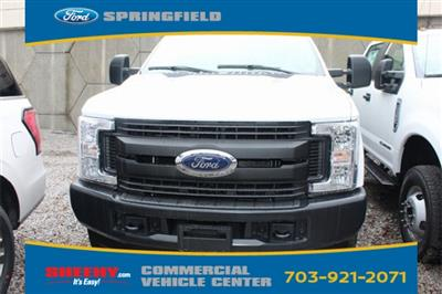 2019 F-350 Crew Cab DRW 4x4,  Cab Chassis #GD95086 - photo 3