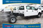 2019 F-350 Crew Cab DRW 4x4,  Cab Chassis #GD95086 - photo 2
