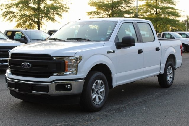 2019 F-150 SuperCrew Cab 4x2,  Pickup #GD95102 - photo 3