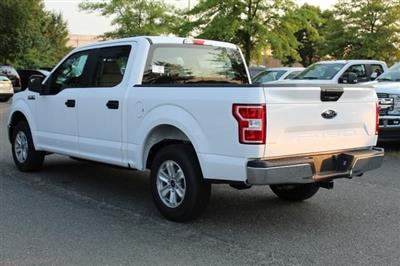2019 F-150 SuperCrew Cab 4x2,  Pickup #GD95102 - photo 4