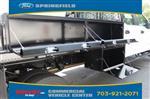 2019 F-450 Crew Cab DRW 4x2,  PJ's Contractor Body Platform Body #GD96670 - photo 7