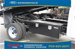 2019 F-450 Crew Cab DRW 4x4,  PJ's Stake Bed #GD96683 - photo 8