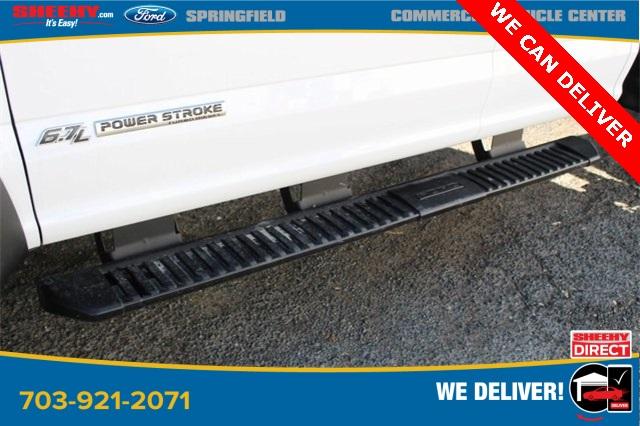2019 F-450 Super Cab DRW 4x4, Godwin 184U Dump Body #GD96711 - photo 12