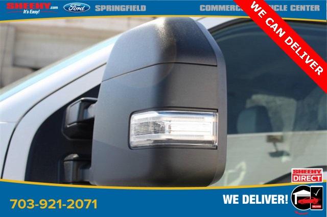 2019 Ford F-450 Super Cab DRW 4x4, Godwin 184U Dump Body #GD96711 - photo 13