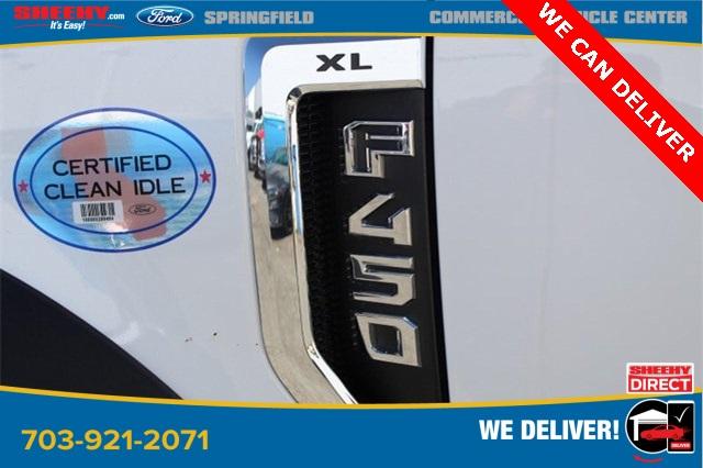 2019 F-450 Super Cab DRW 4x4, Godwin 184U Dump Body #GD96711 - photo 14