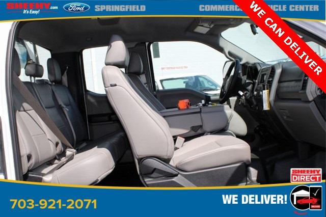 2019 Ford F-450 Super Cab DRW 4x4, Godwin 184U Dump Body #GD96711 - photo 17