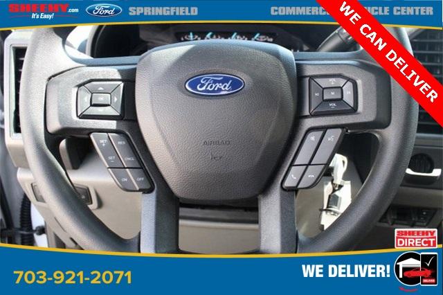 2019 Ford F-450 Super Cab DRW 4x4, Godwin 184U Dump Body #GD96711 - photo 19