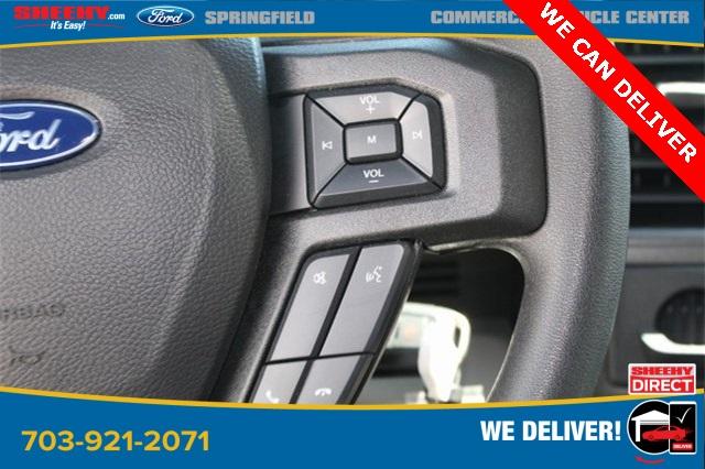 2019 Ford F-450 Super Cab DRW 4x4, Godwin 184U Dump Body #GD96711 - photo 20