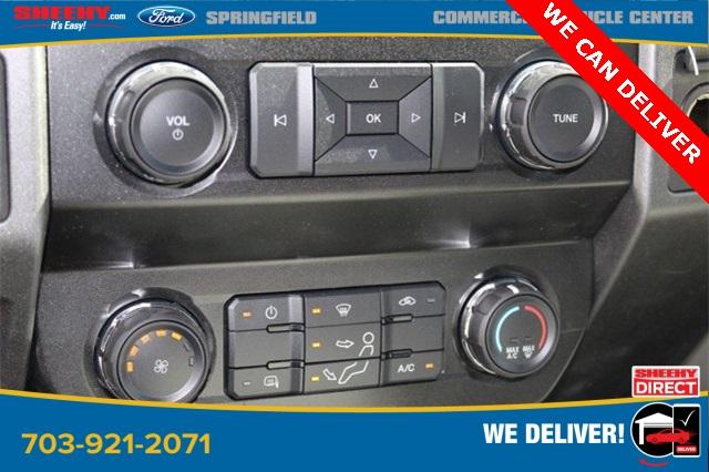 2019 F-450 Super Cab DRW 4x4, Godwin 184U Dump Body #GD96711 - photo 24