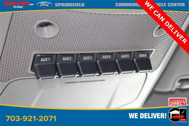 2019 F-450 Super Cab DRW 4x4, Godwin 184U Dump Body #GD96711 - photo 26