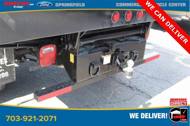 2019 F-450 Super Cab DRW 4x4, Godwin 184U Dump Body #GD96711 - photo 7