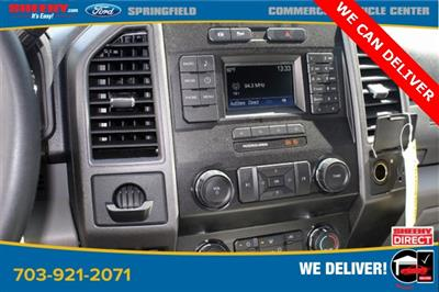 2019 F-450 Super Cab DRW 4x4, Godwin 184U Dump Body #GD96711 - photo 22