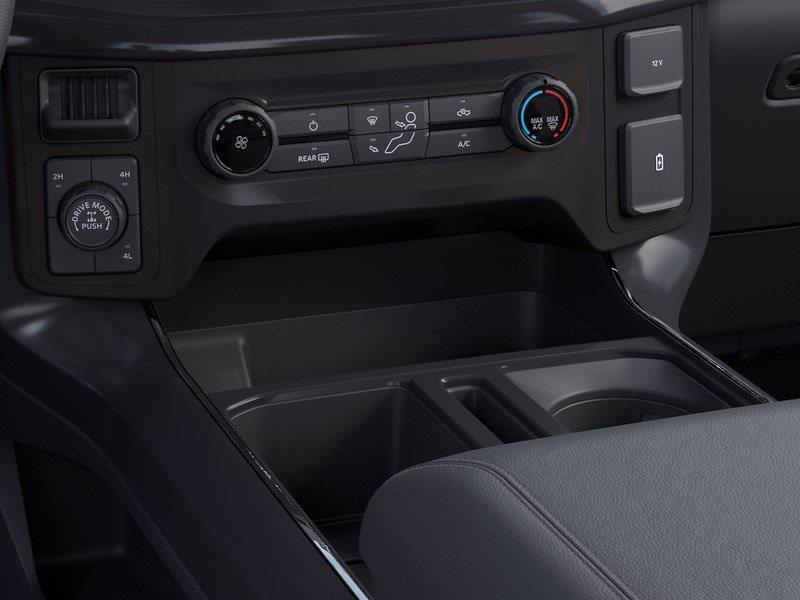2021 Ford F-150 Super Cab 4x4, Pickup #GD97358 - photo 15