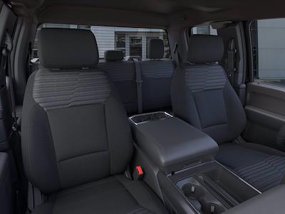 2021 Ford F-150 Super Cab 4x4, Pickup #GD97358 - photo 10