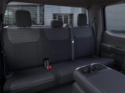 2021 Ford F-150 Super Cab 4x4, Pickup #GD97358 - photo 11