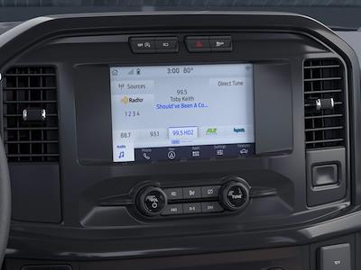 2021 Ford F-150 Super Cab 4x4, Pickup #GD97358 - photo 14
