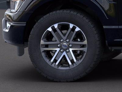 2021 Ford F-150 Super Cab 4x4, Pickup #GD97358 - photo 19