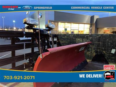 2010 Ford F-550 Regular Cab DRW 4x2, Stake Bed #GD99354A - photo 7