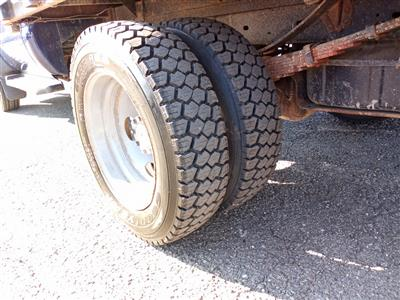 2010 Ford F-550 Regular Cab DRW 4x2, Stake Bed #GD99354A - photo 36