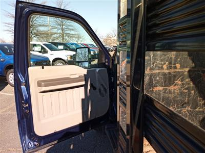 2010 Ford F-550 Regular Cab DRW 4x2, Stake Bed #GD99354A - photo 48