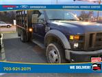 2010 Ford F-550 Regular Cab DRW 4x2, Stake Bed #GD99354A - photo 5