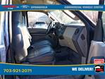 2010 Ford F-550 Regular Cab DRW 4x2, Stake Bed #GD99354A - photo 13