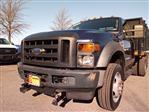 2010 Ford F-550 Regular Cab DRW 4x2, Stake Bed #GD99354A - photo 33
