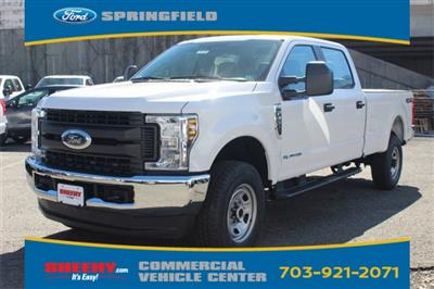 2019 F-350 Crew Cab 4x4,  Pickup #GD99941 - photo 4