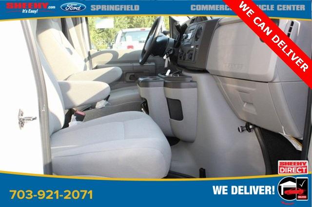 2019 Ford E-350 4x2, Dejana DuraCube Cutaway Van #GDC41566 - photo 11