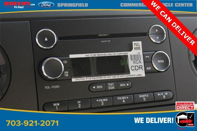 2019 Ford E-350 4x2, Dejana DuraCube Cutaway Van #GDC41566 - photo 23