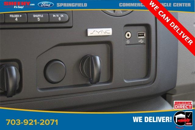 2019 E-350 4x2, Dejana DuraCube Cutaway Van #GDC41566 - photo 25
