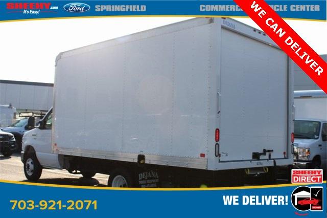 2019 Ford E-350 4x2, Dejana DuraCube Cutaway Van #GDC41566 - photo 4
